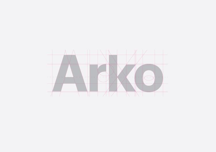 Arko Corporate Branding 4