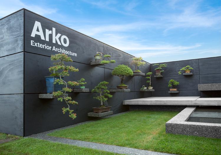 Arko Corporate Branding  5