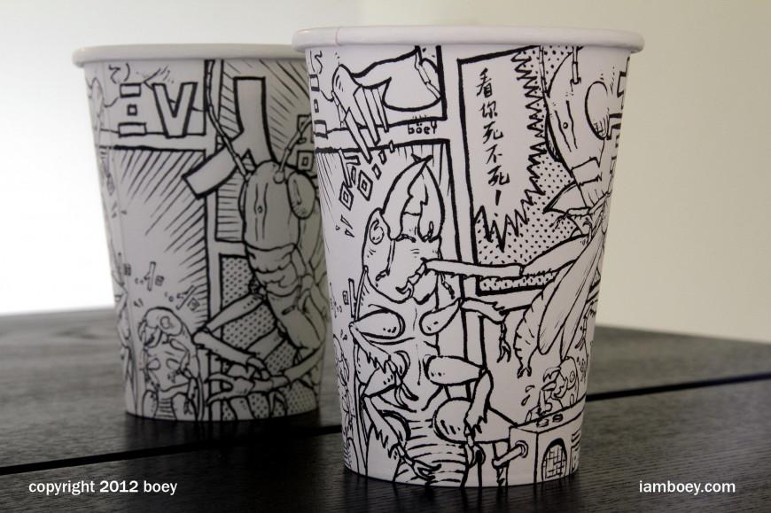 boey cups art4