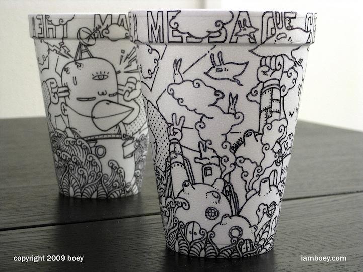 boey cups art5